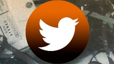 Síguenos en Twitter!!
