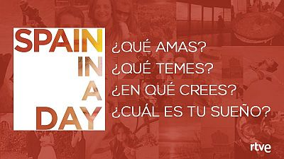 Spain in a Day, por Isabel Coixet