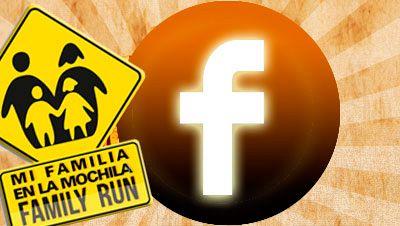 Entra en el Facebook