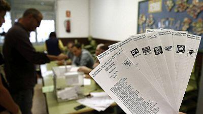 Elecciones autonómicas en Cataluña 27S