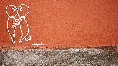 Trazos Urbanos, un microdocumental sobre arte urbano en Instagram