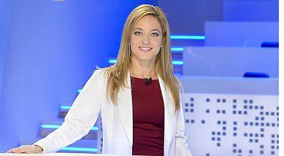 Dra. Paloma Borregón, la dermatóloga de Esto es vida!