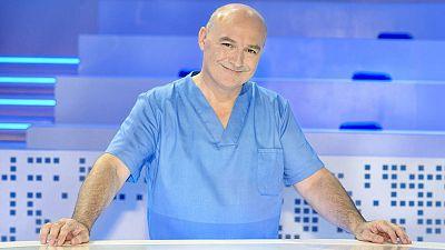 Dr. Luis Benito, el especialista en digestivo de Esto es Vida!