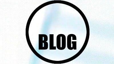 Nuestro blog!