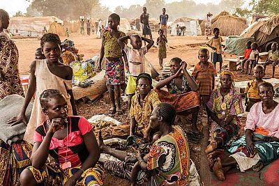 República Centroafricana, el eslabón más débil de la gira del papa