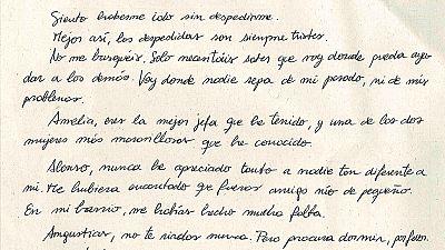 La carta de Julián (18/02/16)