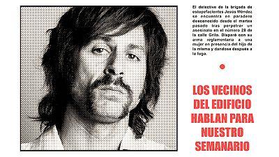 Los archivos sobre Pacino (25/02/16)