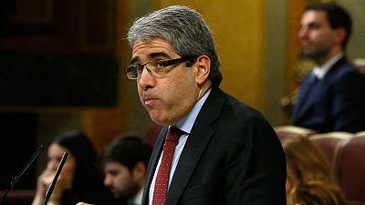 Homs (DiL) condiciona la negociación con Sánchez a celebrar un referéndum en Cataluña