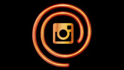 Síguenes en Instagram