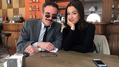 El Caso. Crónica de sucesos - Fernando Guillén y Verónica Sánchez responden a los fans