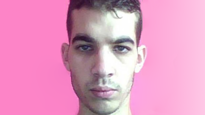 Ismail Omar Mostefai