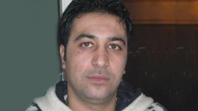 Mohamed Belkaid