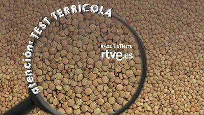 Test platos de España