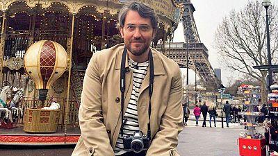 Siempre me quedará París