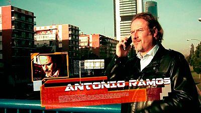Antonio Ramos