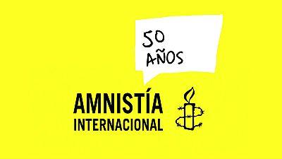 50 años de Amnistía Internacional