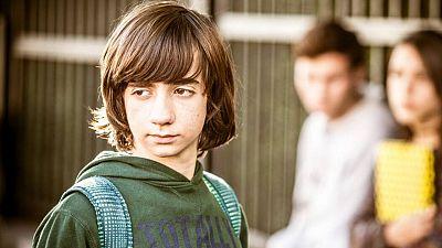 Íñigo Navares en 'El hombre de tu vida'