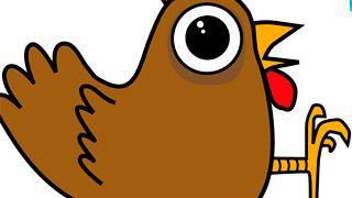 'La gallina vasca'