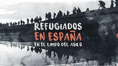 Refugiados en España: en el limbo del asilo