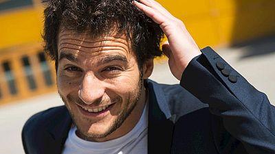 Amir, la sonrisa de Eurovisión