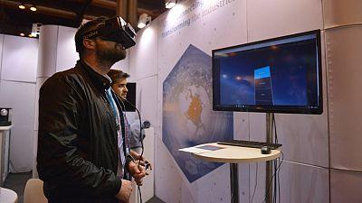 VR Flow es una solución basada en realidad virtual concebida para ingenieros.