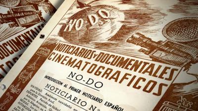 El mayor fondo histórico audiovisual de España