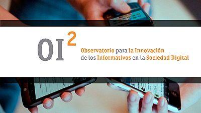 OI2 - #mojo, el periodismo móvil