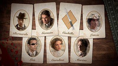 ¿Quién mató a Germán?