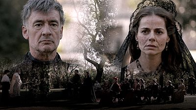 Escucha completa 'Rising sun', la canción de la boda de Lucrecia y Hernán