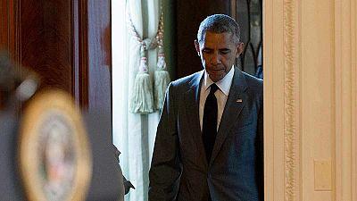 """Obama pide apoyar al gobierno """" democráticamente elegido"""" en Turquía"""