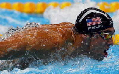 ¿Qué sabes de Michael Phelps?