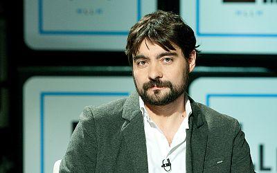 EMILIO GANCEDO. Periodista y escritor