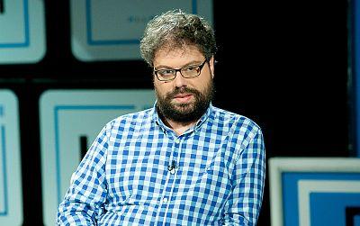SERGIO DEL MOLINO. Periodista y escritor