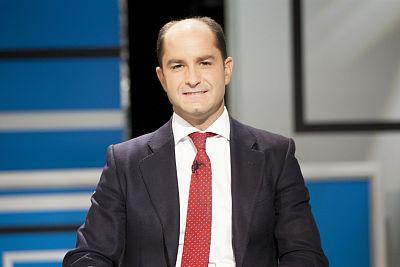 JUAN PABLO RIESGO FIGUEROLA-FERRETI. Secretario de Estado de Empleo