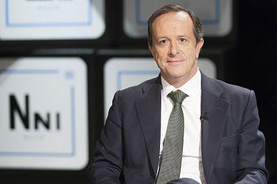 FERNANDO SOBRINI. Banca de Particulares de Bankia