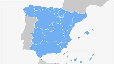 Informativos Territoriales TVE