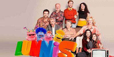 La primera década del 2000: Los Lunnis y los Alcántara llegan a TVE