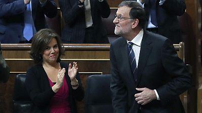 Rajoy llama a grandes acuerdos para que la legislatura sea larga