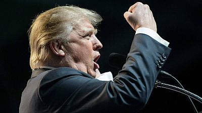 El republicano Donald Trump sucederá al demócrata Barack Obama en la presidencia de EE.UU.