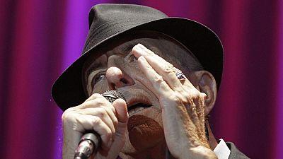 Leonard Cohen: poeta y, por el camino, músico
