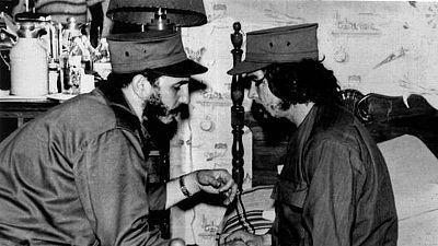 Castro, casi medio siglo en el poder