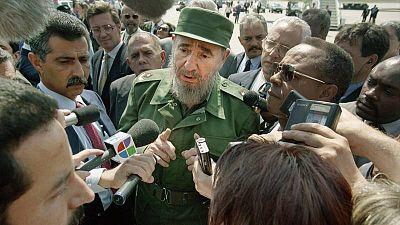 """""""La historia me absolverá"""": las frases que Castro deja para la posteridad"""