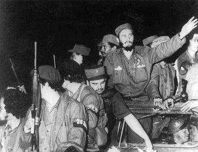 Documentos RNE Fidel Castro