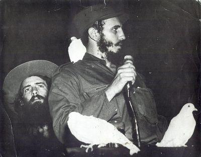 Documentos RNE: Fidel Castro (II)