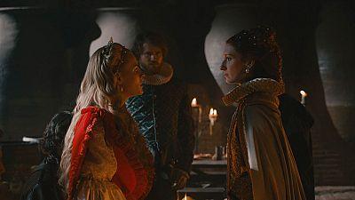 TVE presenta la serie histórica 'Reinas' en el festival MiM Series