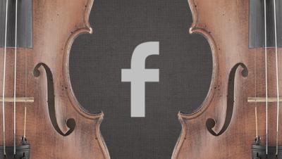 Facebook de 'Los conciertos de La 2'