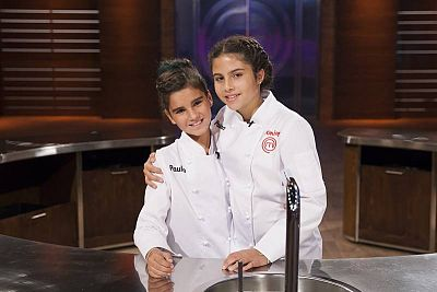 Final Master Chef Junior IV