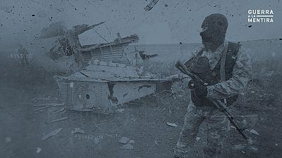 ¿Quién derribó el vuelo MH17?