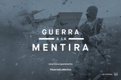 Un documental interactivo para defender la verdad en Internet