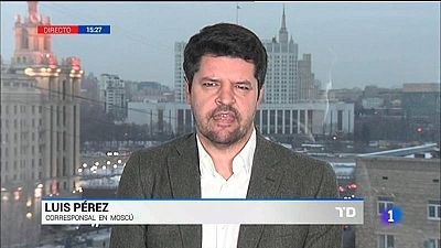 Luis Pérez López